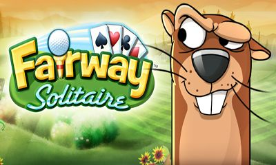 Want to play solitaire with a twist Why not try Fairway Solitaire